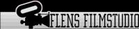 Flens Filmstudios logga