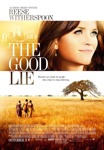 Filmaffischen om The Good Lie