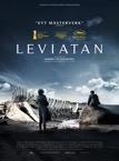 Affisch om filmen Leviatan