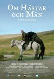 Affisch om filmen Om hästar och män