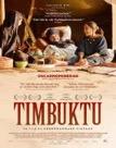Affisch om filmen Timbuktu