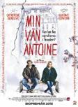 Affisch om filmen Min vän Antoine