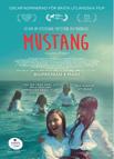 Affisch med bild från filmen Mustang