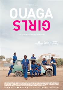 Ouaga girls